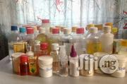 Skincare Raw Material (Organic)"