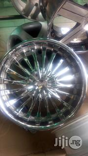 Tokunbo Alloy Wheels And Tyres Palace | Vehicle Parts and Accessories for sale in Mushin