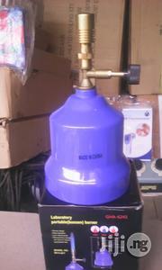 Laboratory Portable Butane Burner   Tools & Accessories for sale in Abia