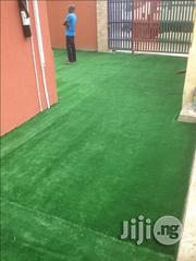 Redefined Your Garden With Plain Green Grass Rugs | Garden for sale in Lagos
