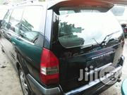 Mitsubishi Spacewagon 2001 | Cars for sale in Apapa