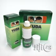 Yuda Fast Hair Growth Spray For Baldness And Hairloss   Hair Beauty for sale in Lagos