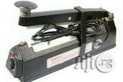 Portable Nylon Sealing Machine- Black | Commercial Equipment and Tools for sale in Utako