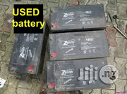We Buy Old Batteries In Ilasa Mushin | Removals and Storage Services for sale in Lagos