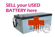 Battery In Gwarinpa | Removals and Storage Services for sale in Abuja