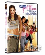 Get Fab And Fit Work-out DVD By Jillian Michaels | CDs and DVDs for sale in Lagos