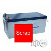 Scrap Inverter Battery In Ajah Lagos | Computer and IT Services for sale in Lagos