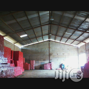 Factory/Warehouse For Sale Or Lease In Aba Abia State | Commercial Property For Sale for sale in Abia
