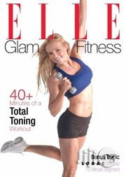 Elle: Glam Fitness Total Toning Workout DVD | CDs and DVDs for sale in Lagos