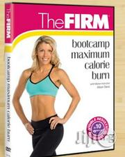 The Firm Bootcamp Maximum Calorie Burn Workout DVD | CDs and DVDs for sale in Lagos