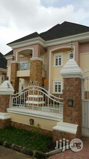5-bedroom Duplex With 3-sitting Rooms And A Spacious Kitchen | Houses For Sale for sale in Gwarinpa