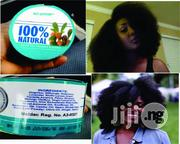 100% Organic Hair Growth/Treatment Cream | Hair Beauty for sale in Lagos