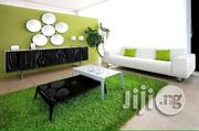 Use Fluffy Grass Rugs As Center Rugs In Your Sitting Room | Garden for sale in Lagos