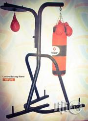 Luxury Boxing Stand | Sports Equipment for sale in Lagos