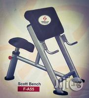 Scott Bench | Sports Equipment for sale in Lagos