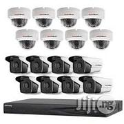 Sixteen Channel CCTV Surveillance Complete Kit With Installation | Cameras, Video Cameras and accessories for sale in Edo