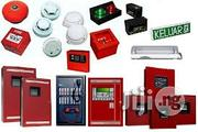 Fire Alarm Systems And Smoke Detectors In Nigeria | Home Accessories for sale in Edo
