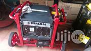 Fireman Generator 3990 3.2kva | Home Appliances for sale in Ikeja