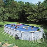 Commercial Swimming Pool (Port Harcourt) | Garden for sale in Port Harcourt