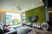Creat A Frame On Ur Tv Side With Green Grass Rugs | Garden for sale in Lagos