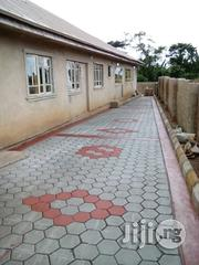 Latest New Concrete Stamp Floor Finish   Landscaping and Gardening services for sale in Lagos