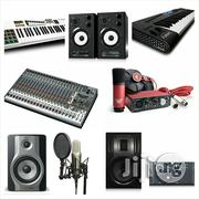 Studio Equipments | Musical Instruments for sale in Lagos