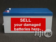 Used Toyo Battery Lagos | Other Jobs for sale in Alimosho