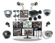 CCTV Installation | Other Services for sale in Abuja