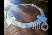 Stamp Flooring Technology   Landscaping and Gardening services for sale in Agege