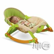 Fisher Price Newborn To Toddler Rocker | Children's Gear and Safety for sale in Alimosho