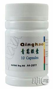 Qinghao Capsules Anti-Malarial Product | Vitamins & Supplements for sale in Alimosho