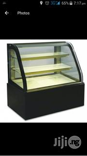 Brand New Cake Display Chiller | Commercial Equipment and Tools for sale in Akwa Ibom