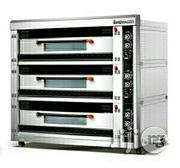 Brand New 9trays Deck Oven | Commercial Equipment and Tools for sale in Akwa Ibom