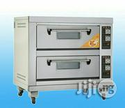 4 Trays Deck Oven | Commercial Equipment and Tools for sale in Akwa Ibom