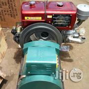Viking Diesel Engine And Alternator | Heavy Equipments for sale in Ojo