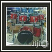 Nice Premier England 7 Set Drum | Musical Instruments for sale in Lagos