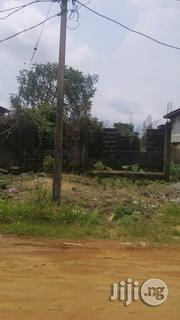 Plot Of Land Inside A Very Prime Estate | Land and Plots For Sale for sale in Alimosho
