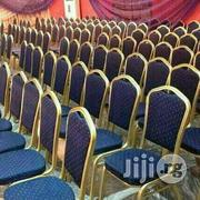 Banquet Chairs For Churches, Auditoriums | Furniture for sale in Ojo