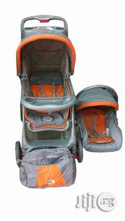 Baby Stroller With Car Seat | Prams and Strollers for sale in Lagos