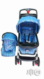 Baby Stroller With Car Seat 1 | Prams and Strollers for sale in Lagos