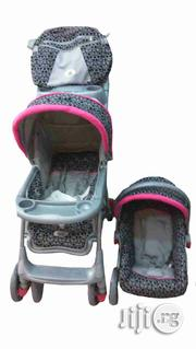 Baby Stroller With Car Seat 2 | Prams and Strollers for sale in Lagos