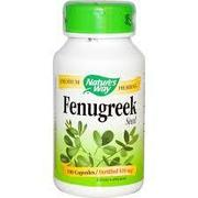 Fenugreek Capsules | Vitamins & Supplements for sale in Alimosho