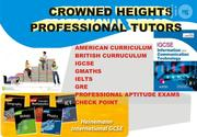 Crowned Heights Edacational Consult | Child Care and Education Services for sale in Maitama