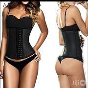 Latex Waist Cincher/Trainer | Clothing Accessories for sale in Lagos Mainland