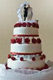 Cakes, Small Chop And Delicious Dishes For All Occassions | Party, Catering and Event Services for sale in Alimosho