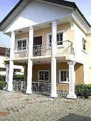 DETACHED DUPLEXES | Houses For Sale for sale in Ikoyi