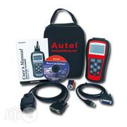 Autel Maxiscan 509 Diagnostic Scanner | Vehicle Parts and Accessories for sale in Amuwo Odofin