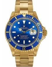 Rolex Watch Submariner Blue Dial | Watches for sale in Ikoyi