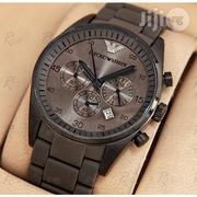 Emporio Armani Watch | Watches for sale in Ikoyi