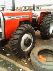 USED MF 321AND For Sale | Heavy Equipments for sale in Amuwo Odofin